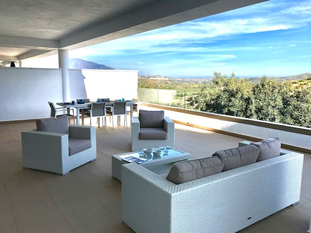 (33) Apartment in La Cala Golf resort-Horizon Golf