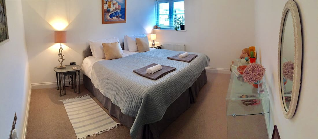Milagro, Combe Martin - Modern 2 bed apartment - Combe Martin - Квартира