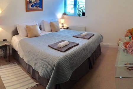Milagro, Combe Martin - Modern 2 bed apartment - Combe Martin - Flat