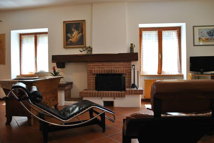 Casa Margherita, Camera matrimoniale