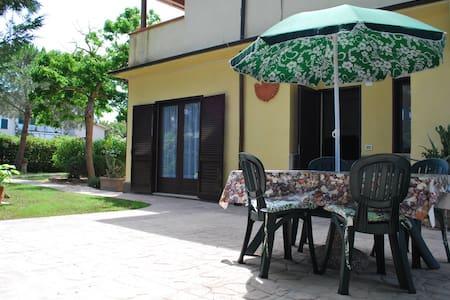 GARDENIA - Campo nell´Elba - Apartamento