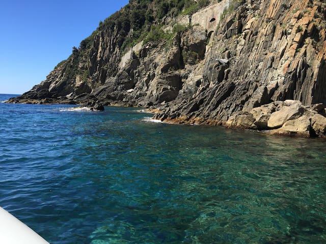 la nostra costa