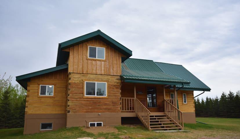 Timberland Lodges - Aspen Lodge