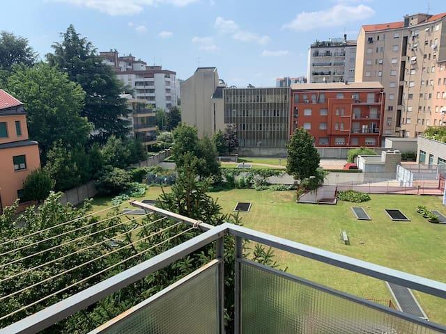 Milano bnb