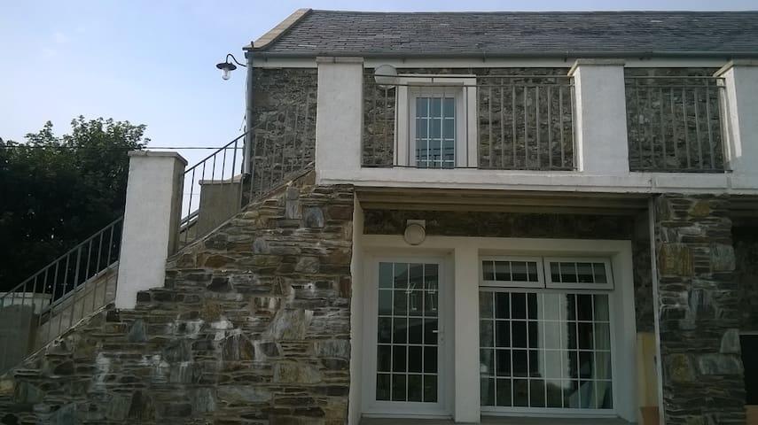 Shearwater Cottage, Robin Hill Farm - IM - Haus