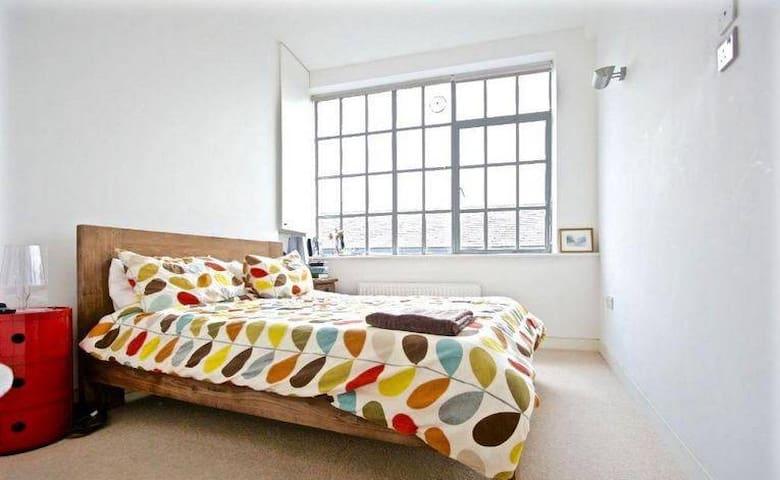Chambre confortable proche du centre et au calme - Besançon - Apartment