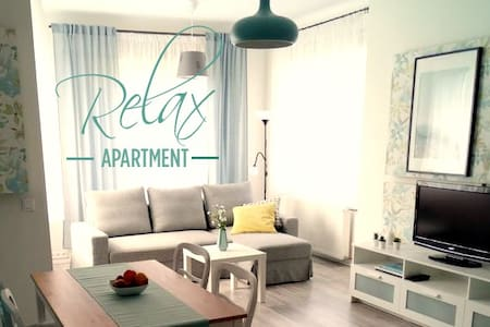 Relaxing Apartament