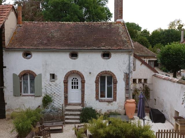 La maison du Boulanger