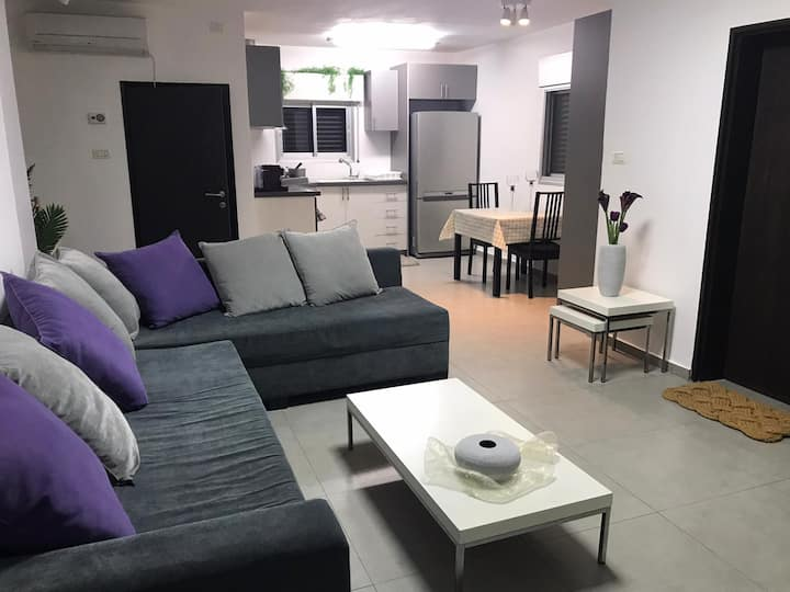 Faranesh apartment
