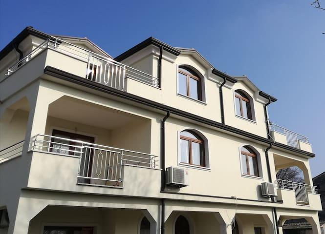 Apartment Mirasol II - Valica - Wohnung