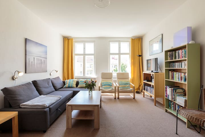 Charming appartment Charlottenburg
