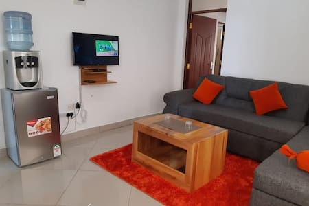 Stylish 1 Bedroom apartment , Mombasa Nyali