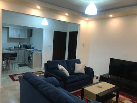 Superverdifull møblert leilighet 4 Din Amman Neste tur 2