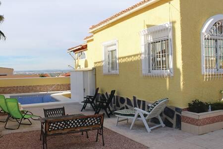 2 Bedrooms Home in San Fulgencio - San Fulgencio