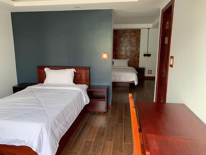 Unique apartment Siem Reap Town