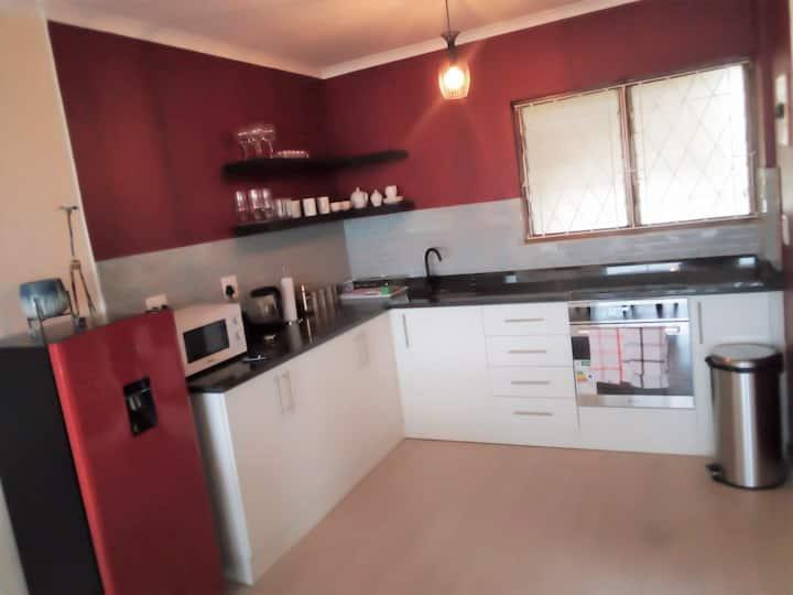 Shared  Apartment - Stylish Apartment