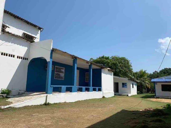 """Casa """"Viña Del mar """" Apartamento"""