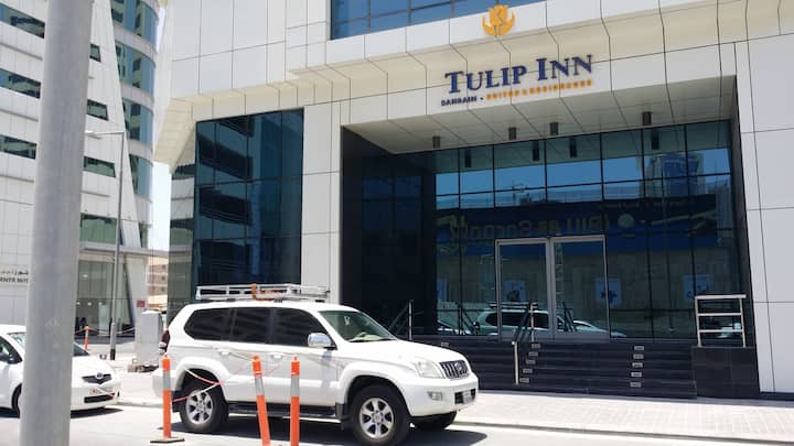 TULIP INN BAHRAIN SUITES AND RESIDENCES – 4 Stars