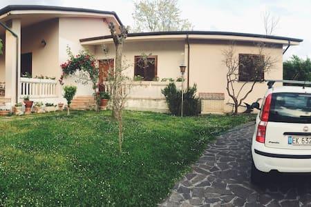 Villa La Perla - Stiava - Villa