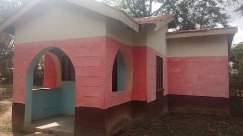 Kitui Farm House Home Away From Home