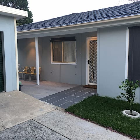 2 bedroom Granny Flat - 2 years old - North Ryde