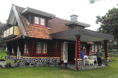 Rumah Tanjung
