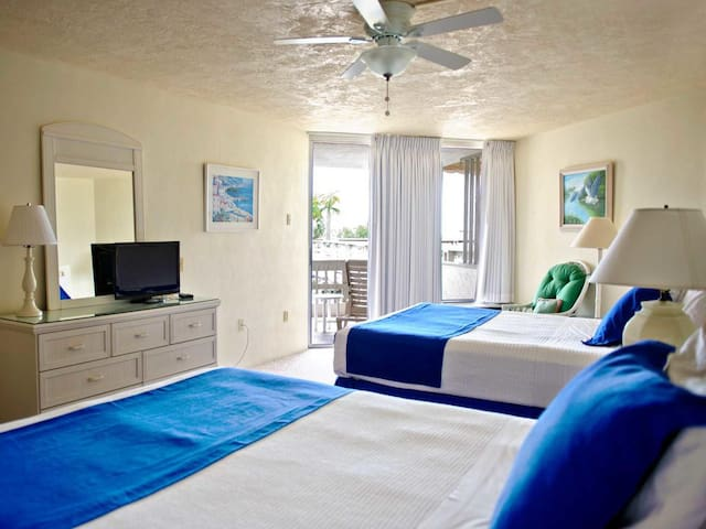 Retreat in the Keys - Islamorada - Apartment