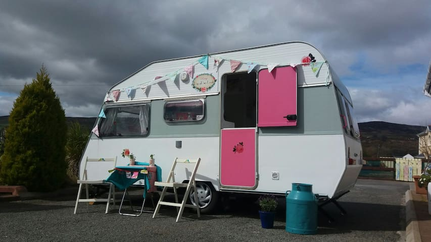 Glamping in Style in Donegal - Downings