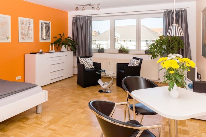 Apartment - enjoy dresden