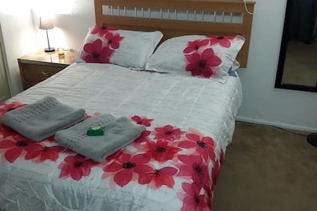 2 ROOMS PRIVATE FOR DAYS - Tamarac