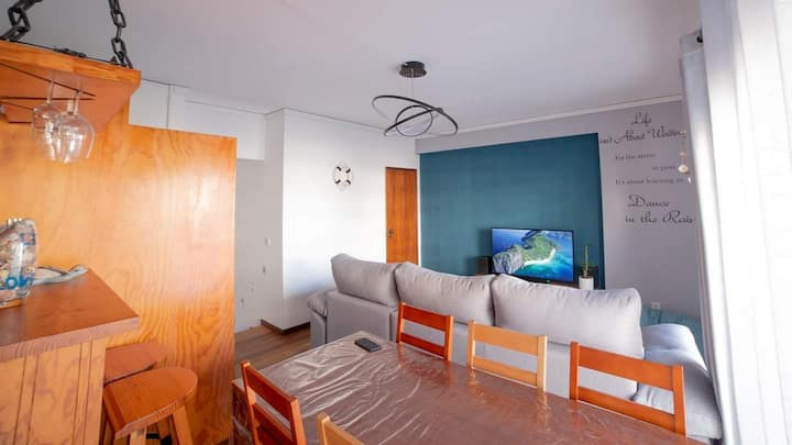 Room in Praia da Barra | 1min from the beach