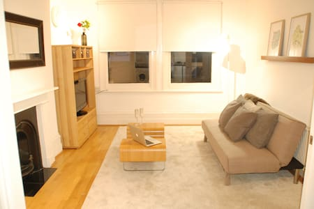 Cosy 1 Bed Apartment in the Heart of Covent Garden - London