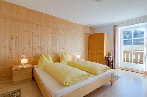 Enzian - Südtirols sunniest flat