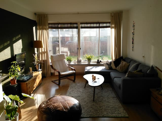 Beautiful apartment in Utrecht - Utrecht