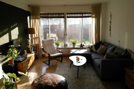 Beautiful apartment in Utrecht - ユトレヒト