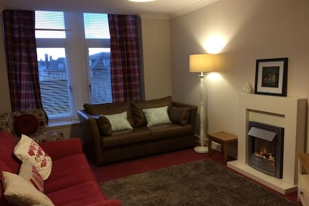 Perth City Centre Flat, sleeps 6