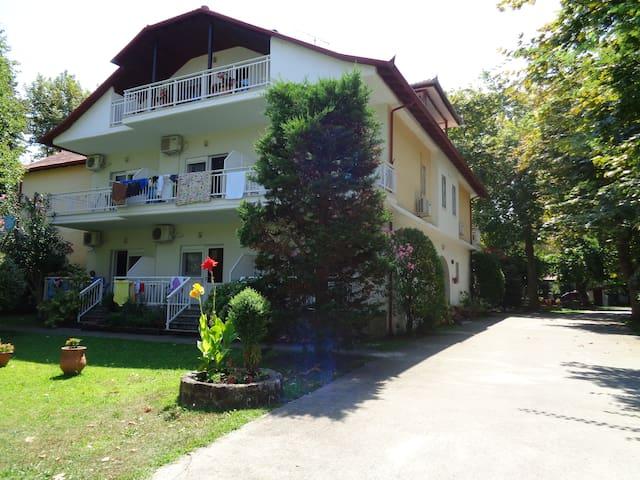Villa Akti Mati - Studio no. 8