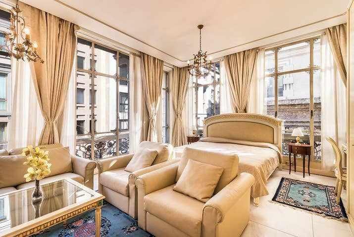 Apartment Tiffany - Duomo square