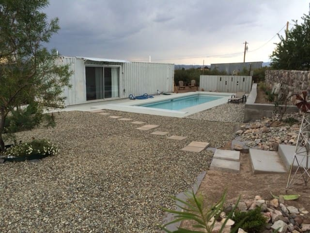 Nature retreat 12-min from downtown - Las Cruces - Other