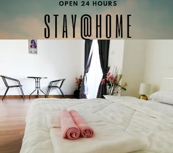 Stay@Home (Donmuang)