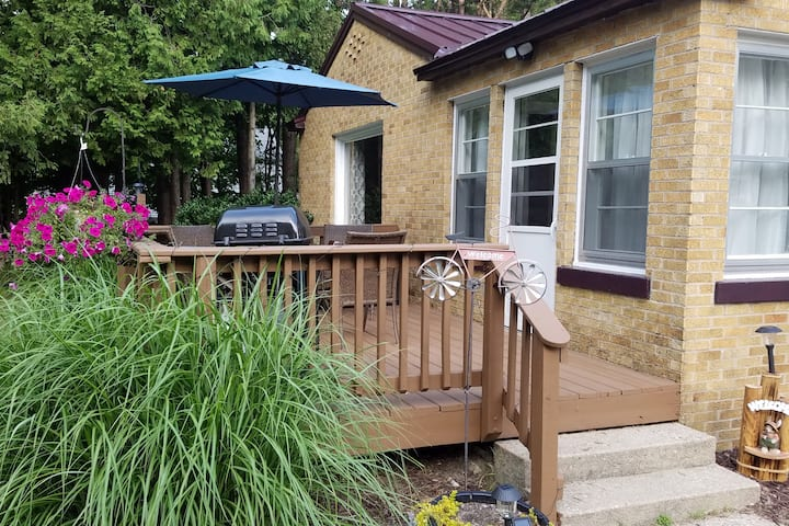 Outdoor Enthusiast -  ideal rental for YOU!!!
