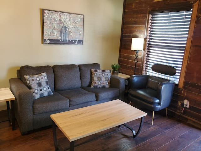Downtown 1BR/1BA San Antonio Urban Retreat 3