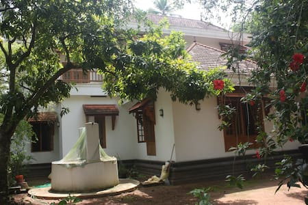 Beautiful heritage style villa - Bed & Breakfast