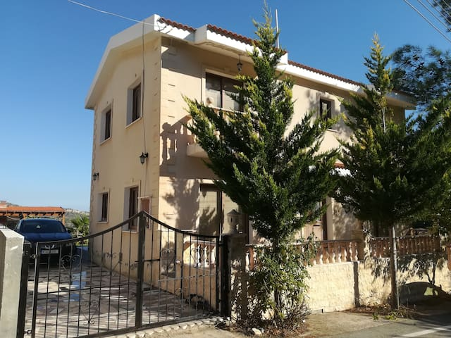 Vines and Grapes Villa for rent