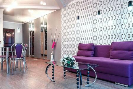 2-bedroom NEW style ART-DEKO!!!! - Mykolaiv - Wohnung