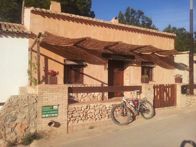 Casa rural Las Jordanas2-Calblanque - Cartagena - Bed & Breakfast