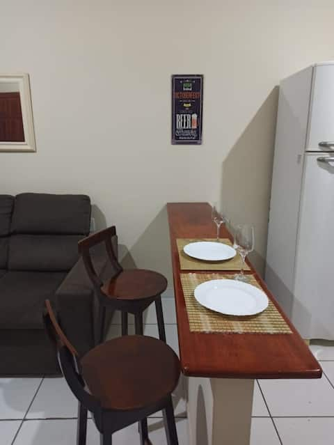 Apartment 2, comfortable and well located