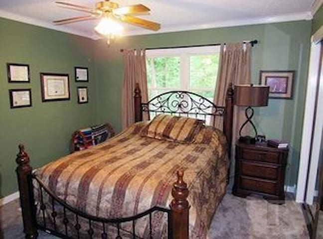 Private room in country setting - Bloomfield - Casa