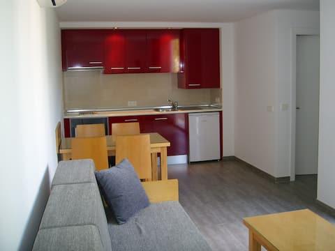 Isabel Inn. Apartamento Estandar