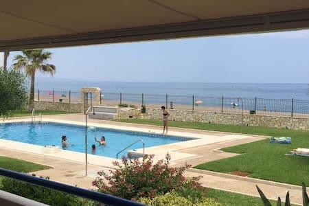 Espectacular Apartamento en Mojacar Playa